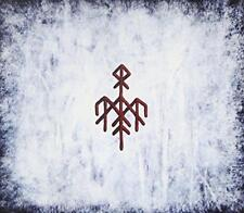 Wardruna - Gap Var Ginnunga (NEW CD)