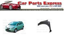 Vehicle Parts & Accessories Front Wing Without Indicator Hole Left N/S Honda Jazz 2015 Car Wing On New High Quality