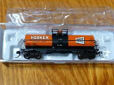 Atlas N #50001575 Hooker Chemicals - Tacoma, WA (11,000 Gal. Tank Car) Rd #1290