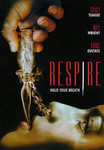 Respire (DVD, 2011)