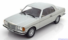 1:18 Norev Mercedes 280 CE C123 Coupe 1980 silver