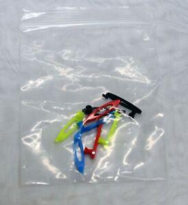New Oakley Chamfer Trubridge, Airdrop MNP, Splinter/Hyperlink Icon Kit, 8x Big O