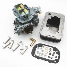 Carburetor For Weber 32/36 DGEV DGV Carb Mazda B2200 1986-1993 B200 W/Air filter