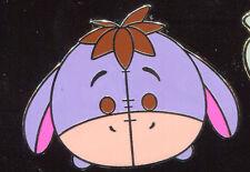 Tsum Tsum Mystery Pin Pack Eeyore Disney Pin 108016