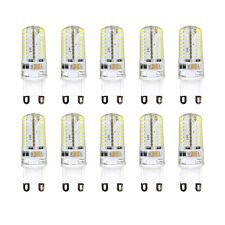 10X G9 3W LED 3014 Birne Strahler Lampe Stecklampe Leuchtmittel Leuchte Kaltweiß