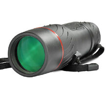 Visionking Portable 10-25x42 Zoom Monocular, for Travelling / Hunting