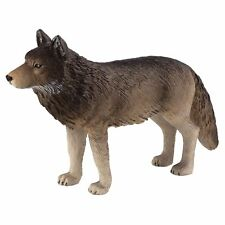 TIMBER WOLF Standing  Replica 387025 ~New For 2017 FREE SHIP/USA w/ $25.+ Mojo