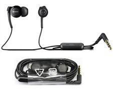 MH-EX300AP Original Sony Stereo Headset - Schwarz (3,5mm Klinke)