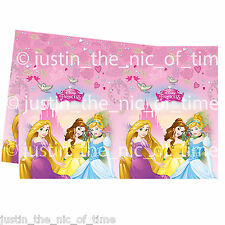 Disney 47084 Princess Decoration Party Table Cover