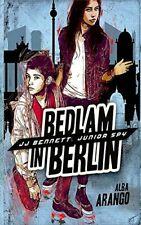 Bedlam in Berlin by Arango, Alba  New 9781732376939 Fast Free Shipping,,