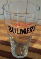 Bulmers Original Cider, Beer glass, Hotel quality glassware (POT SIZE) 285 ML
