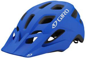 Bell Fixture MIPS MTB Cycling Helmet - Blue