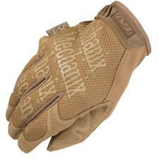 Mechanix Wear Original multipurpose Gloves coyote Mg-72-008 size Small mens 8
