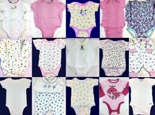 BABY ONE PIECE ROMPER CREEPERS or T-SHIRT VARIATIONS: Newborn,3,6,9,12,18,Month