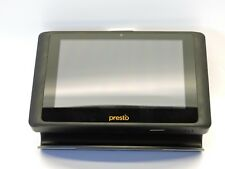 (Lot of 7) Ela Carte Presto A2 Touch Tablet, Guest Ordering & Pay at Table