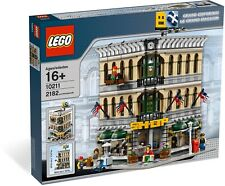LEGO 10211 Grand Emporium Creator Modular Building MINT Brand New & Sealed