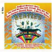 Magical Mystery Tour Remaster 2009 - Beatles The CD Sealed ! New !