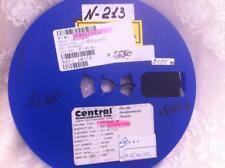 CMPD2004S-TR - Central - 2495 pcs LOT, CMPD 350 mW 300 V 225 mA SMT Diode SOT23