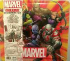 New in Box Marvel Deluxe Stationery set Over 200 pieces! 22 Tattoos and more