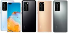 Huawei p40 pro Dual SIM Android 10 5g smartphone emui 10 6,58 pulgadas 256gb 8gb RAM