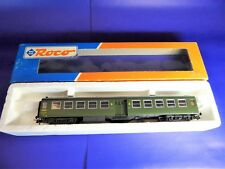 """ROCO h0 44273 SNCF """"b10 Bruhat 50 87 20-47 656-5"""""""