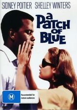 A Patch of Blue [New Dvd] Australia - Import, Ntsc Region 0
