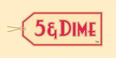 Bretts 5 and Dime