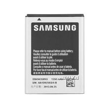Original 1350mah battery replacement EB494358VU for Samsung Galaxy Ace S5830