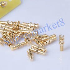 20pcs Turret with Thread Screw Lug 11.6mm Length Terminal Board Tube Amp Parts