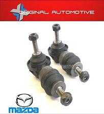 Si adatta Mazda 3 2003 > sospensione posteriore Anti Roll Bar Stabilizzatore Link Goccia Barre 2 Pces