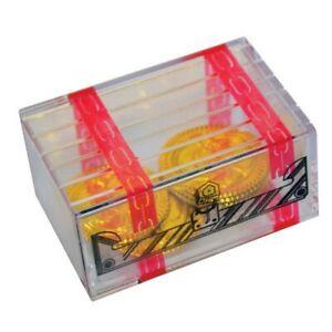 Mystery Magic Money Puzzle Trick Treasure Box Brain Teaser Stocking Filler Gift