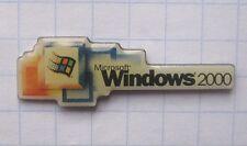 Windows 2000/Microsoft... equipo pin (130a)
