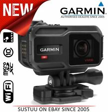 NEW Garmin VIRB X Action Camera Full HD 1080P GPS Waterproof WiFi BLUETOOTH ANT+