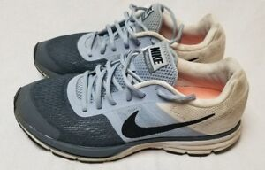 Womens Nike Air Pegasus+ 30 Armory Blue Black 599392 404 Size 11