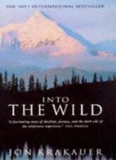 Into the Wild,Jon Krakauer- 9780333735428