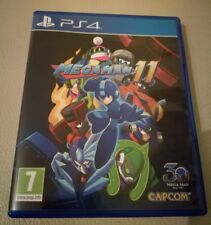 PS4 Gioco playstation 4 - MEGAMAN 11 - [ mega man ]
