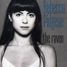 Raven - Rebecca Pidgeon (2007, SACD NIEUW)