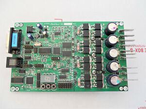 1 ROBOTEQ AX3100/AX3500 Robot DC Motor Controller 12-40VDC 120A Single/60A Dual