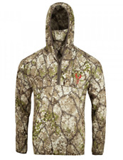 Badlands Gear Stealth ¼ Zip CoolTouch Long Sleeve Base Layer - Approach - Medium