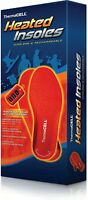 Thermacell Rechargeable Heated Insole X-Large Men's 9.5 to 11 Women's 10.5-12