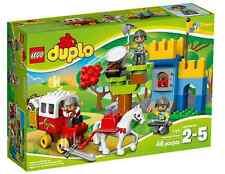 LEGO® DUPLO® 10569 Schatzraub NEU OVP_ Treasure Attack NEW MISB NRFB