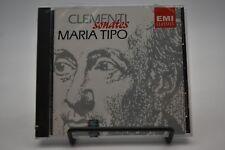 Clementi Sonates Maria Tipo CD