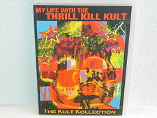 "****DVD-MY LIFE WITH THE THRILL KILL KULT""THE KULT KOLLECTION""-2004 Rykodisc****"