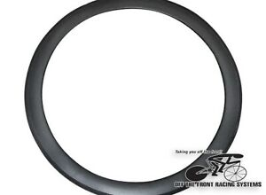 50 mm Road 21 mm Wide Carbon Tubular 700c 20H Rim