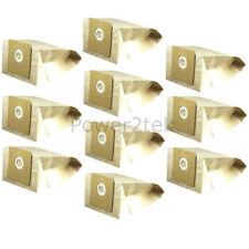 10 x E67 Sacchetti per Aspirapolvere JMB 900 NUOVO