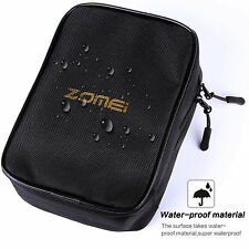 ZOMEI 16 Pockets Nylon Lens Case Bag Pouch For Cokin Z and Round Camera Filter