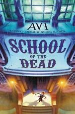 School of the Dead-ExLibrary