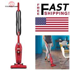 Corded Handheld Stick Vacuum Cleaner 2-in-1 Versa Clean Bagless Cleaning Tool