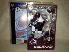 McFarlane NHL Series 6 Teemu Selanne - Colorado Avalanche