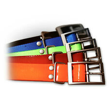 Garmin Compatible Replacement Collar Straps TT10 or DC 50 -Two Colors